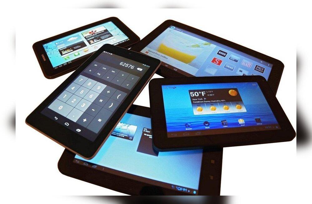 SUUR TEST: soodsa hinnaga tahvelarvutid