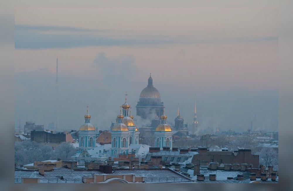 Петербургский историк и исследователь репрессий получит эстонскую награду