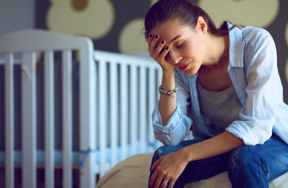 Emad, ärge süüdistage oma lapsi stressi tekitamises! Selles on süüdi hoopis teie kallid mehed
