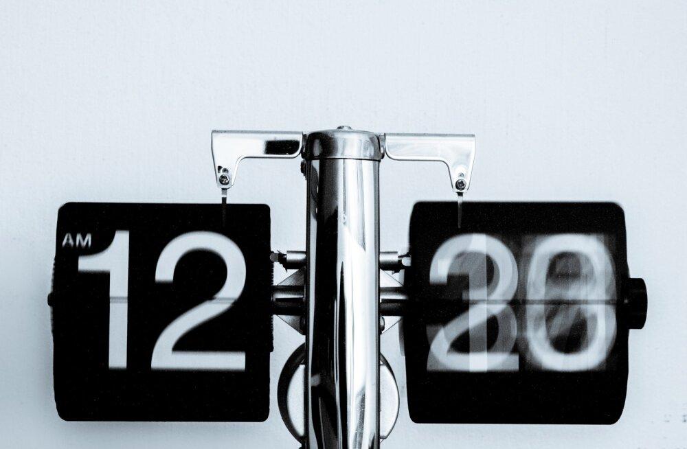 Inspireeriv nipp: see on 20 minuti reegel, mida kõik edukad naised järgivad