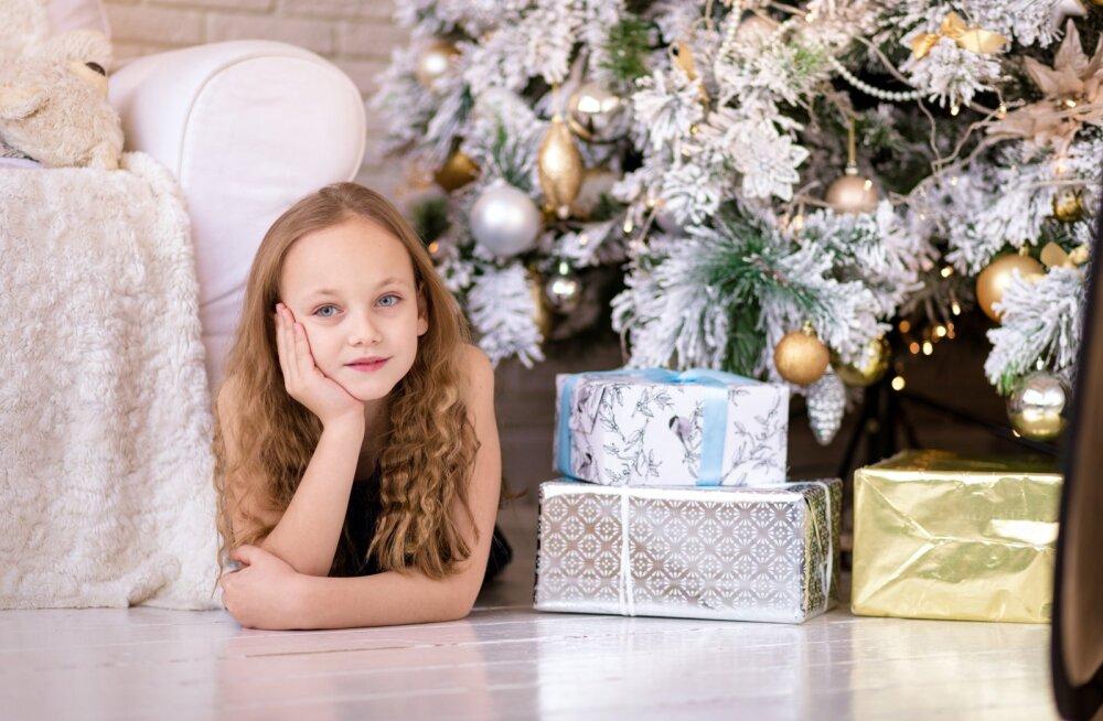Homme on ostupidu must reede! Hoiatus kõigile emadele-isadele, kuidas Amazon rikkus laste jõulumeeleolu