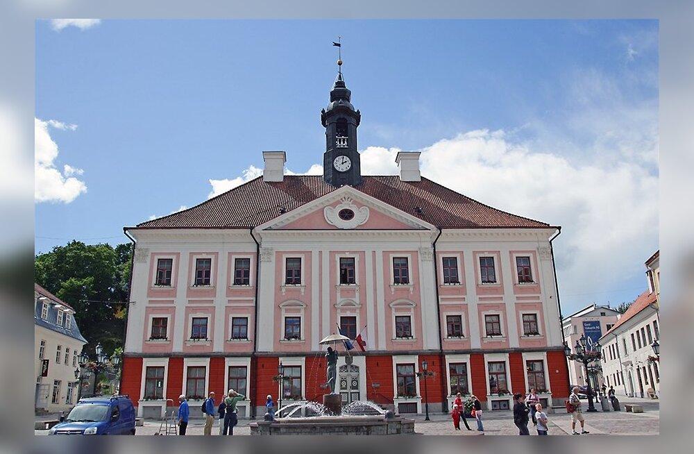 Tartus asutati Jaan Poska gümnaasium