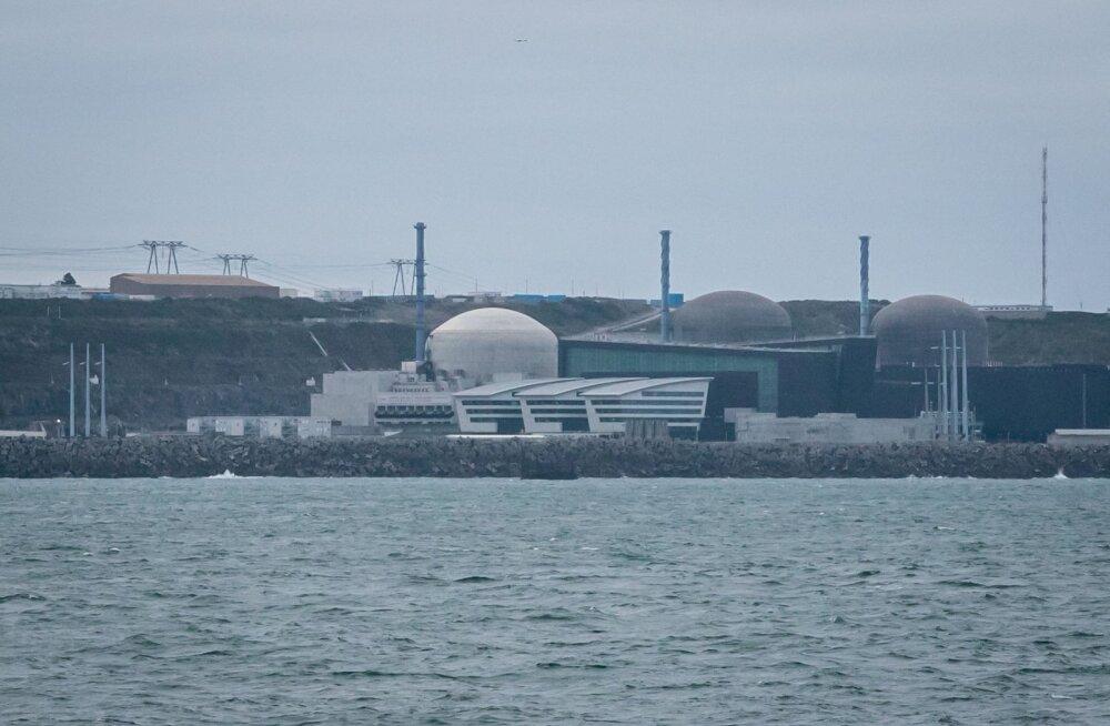 Palju maksab tuumareaktorite ehitus?