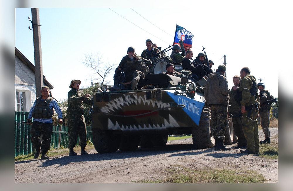 Kummaline sõda - neljanda generatsiooni sõjapidamine Venemaa stiilis