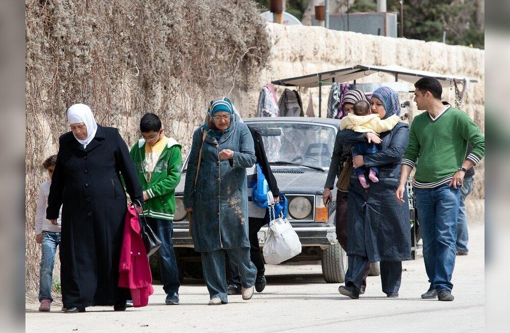 DELFI LIIBANONIS: Peale kahe kontrollposti ei viita eestlaste otsinguile enam miski