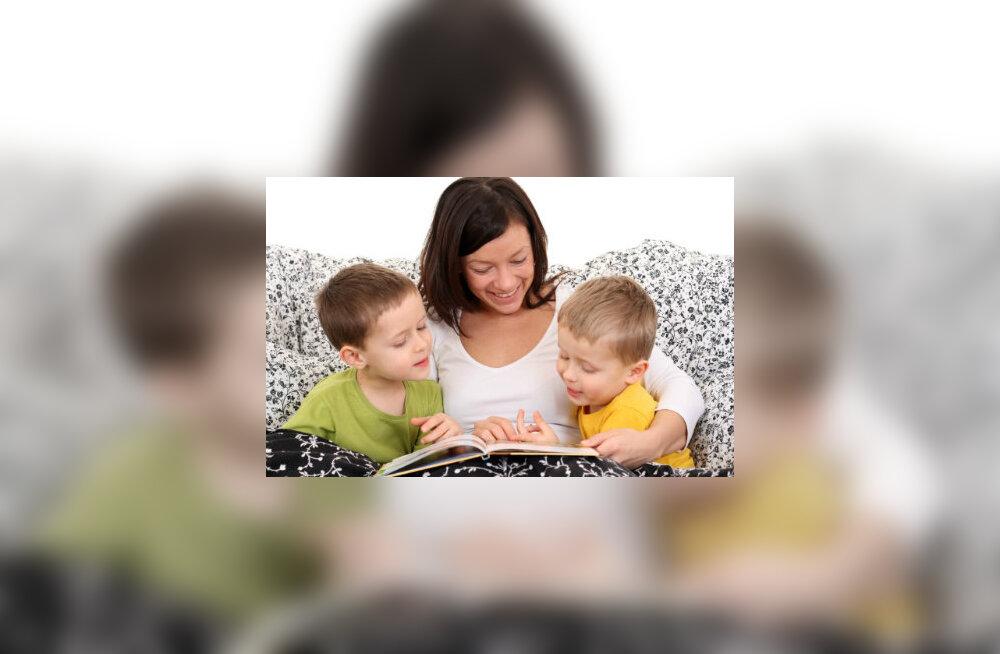 Lapse tuleks julgustada uinakuid tegema ja kasutada ära väärtuslikku aega vahetult enne und, kas siis uute sõnade õppimiseks või arvutusülesannete üle mõtlemiseks