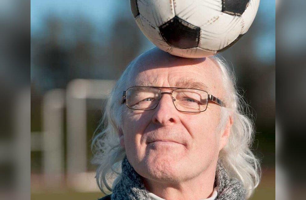 Vaapo Vaheri jalgpalliblogi: Koduse meistriliiga eneseületajad ja naerualused