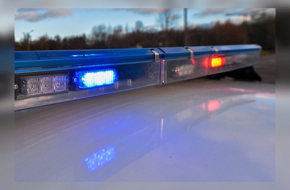 Пропавшая в Таллинне в середине апреля 17-летняя София найдена. Девушку узнал неравнодушный мужчина