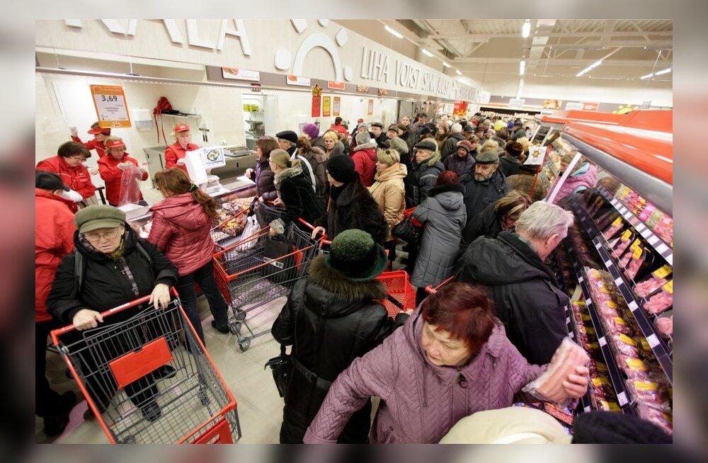 d90ffbb83f0 Ministeerium: kriisi ajal kukkunud siseturg pööras kasvule - ärileht.ee