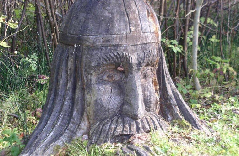Kes ta oli? Lõhavere vanem Lembitu langes lahingus täna 800 aastat tagasi