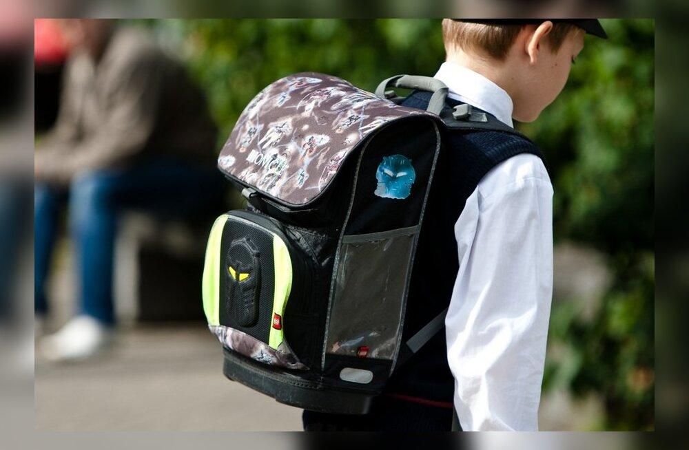 Kooliõpilaste terviseuuring: murekohtadeks on ülekaalulisus ja tüdrukute tervisekäitumine