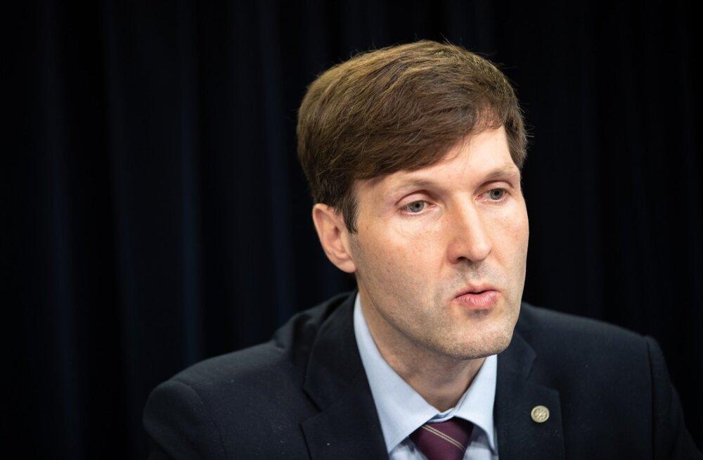 Riigikogu komisjon kutsub Martin Helme seoses ESM-iga aru andma