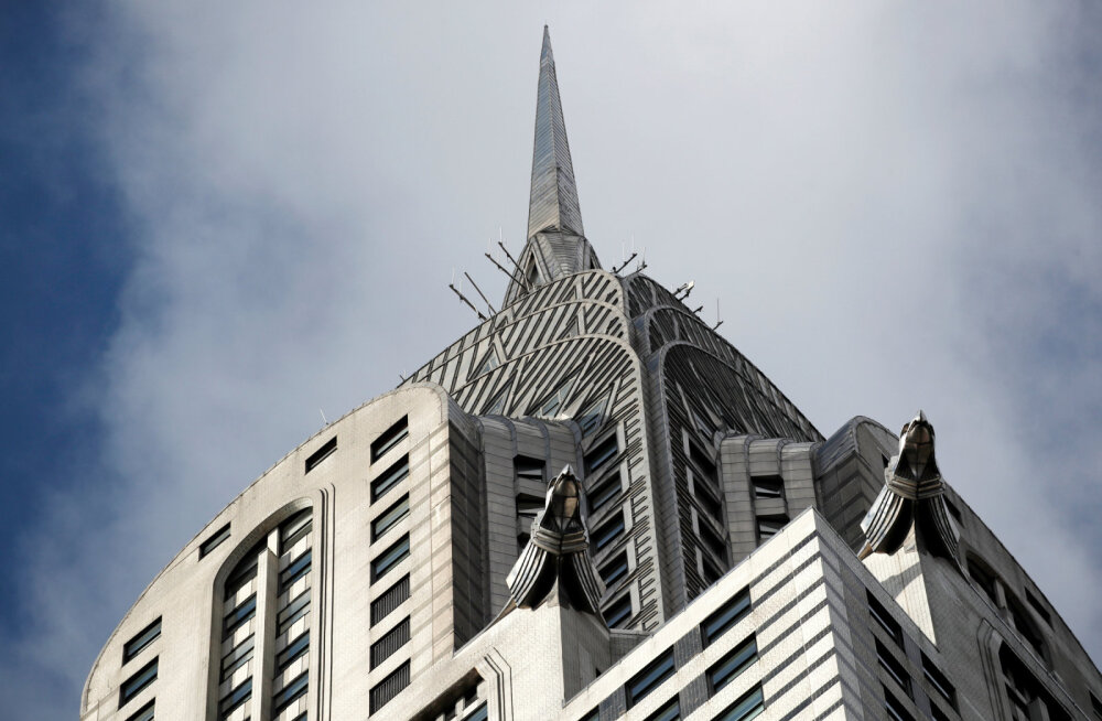 В Нью-Йорке на продажу выставили знаменитый небоскреб