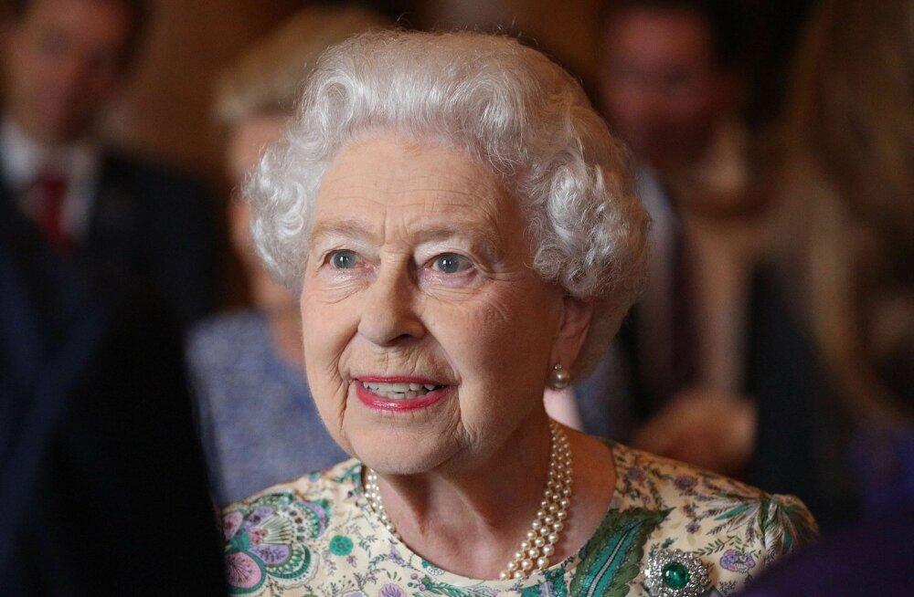 Kuninganna Elizabeth II