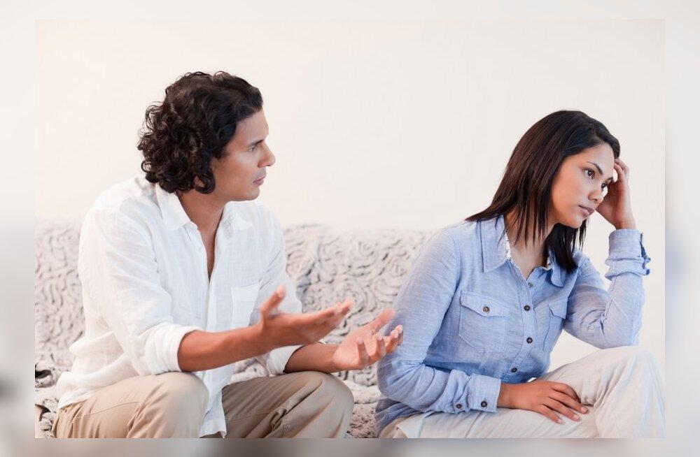 Kas naistepäevalilled (või nende puudumine) näitavad tõesti suhte tugevust?