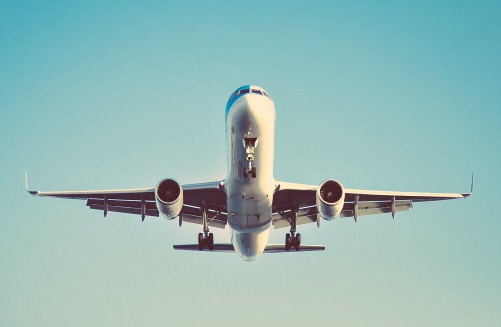 PRAKTILINE ÜLEVAADE | Kuhu saab Tallinnast odavlennufirmadega lennata?