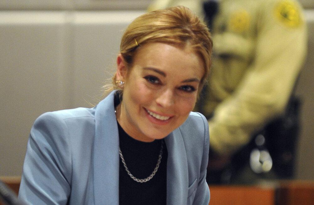Lindsay Lohan kaotas kohtuvaidluse mängu GTA tootjaga, mida ta süüdistas identiteedivarguses