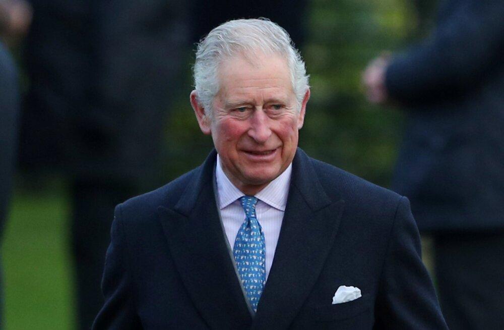 Valmistub saama kuningaks? Prints Charles täidab agaralt kuninganna ametlikke kohustusi