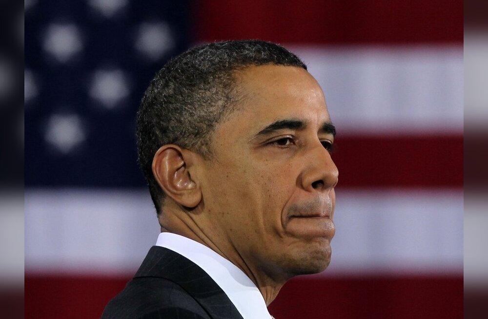 Kriitikud: miks räägib Obama globaalkriisi ajal sugude võrdsusest?