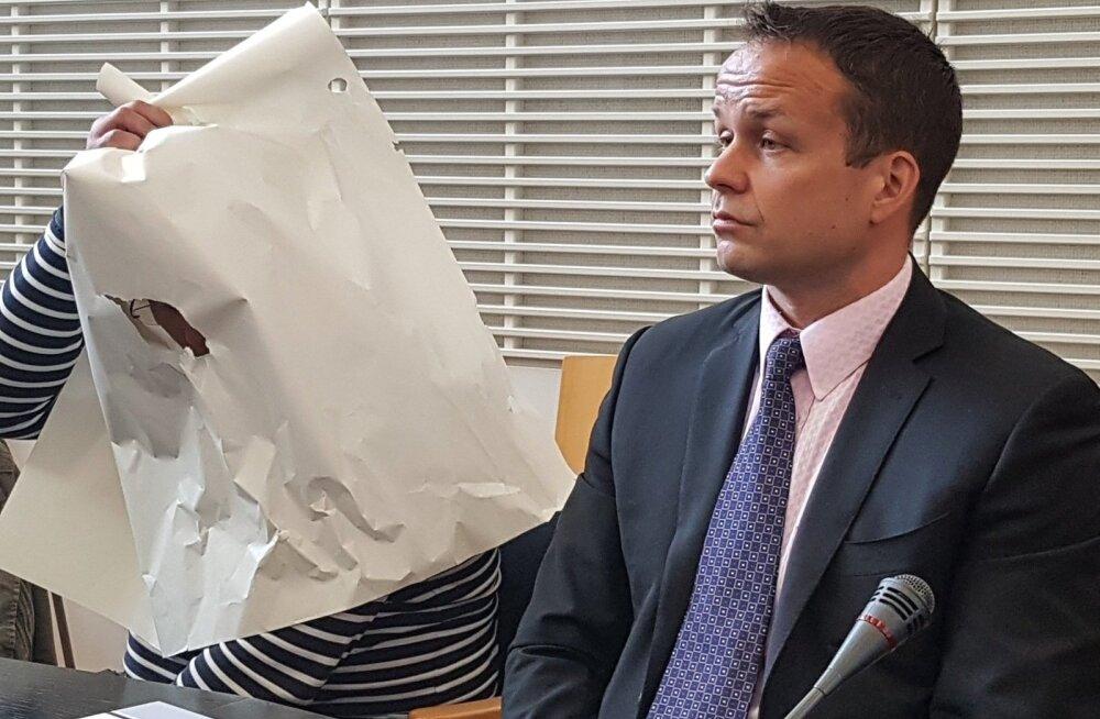 Задержанный в Финляндии за отмывание денег Борис из Пайде — кто он такой?
