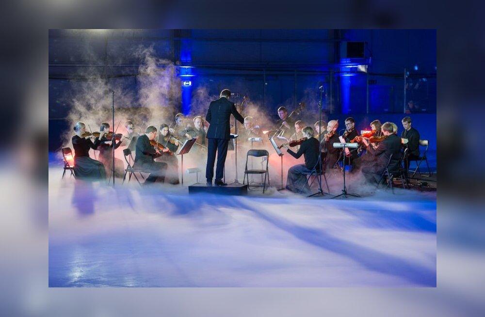 Vaata ETV'st ja kuula Klassikaraadiost: täna õhtul jagatakse Estonias muusikapreemiad!