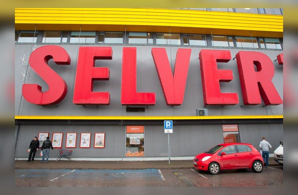 В Виймси появится торговый центр, главным арендатором в котором станет Selver