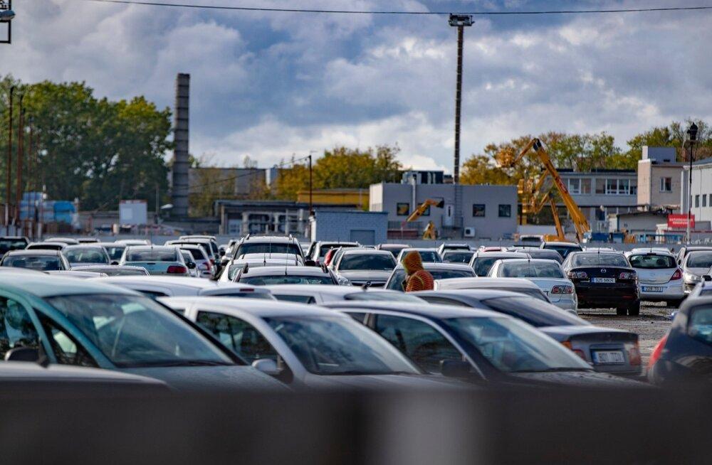 Põhjalik ülevaade: mis automudelid lähevad kõige tihedamini katki?