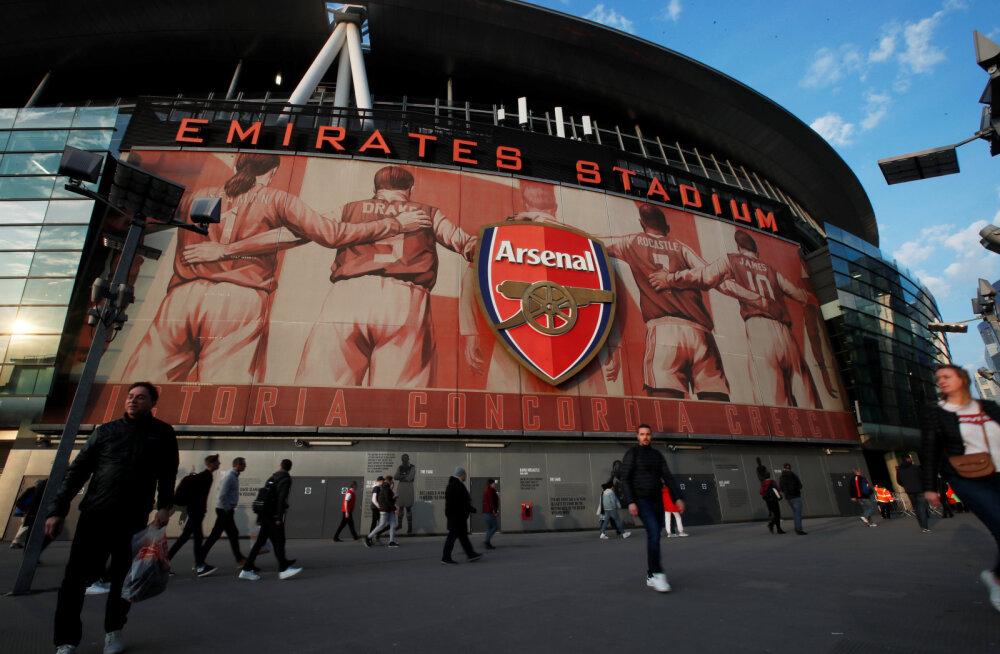Arsenali kodustaadion