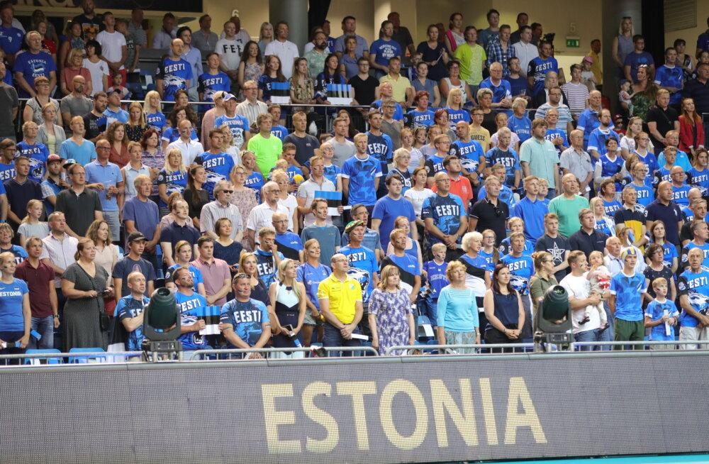 Eesti publik saab kaasa elada 2021. aasta EM-finaalturniirile