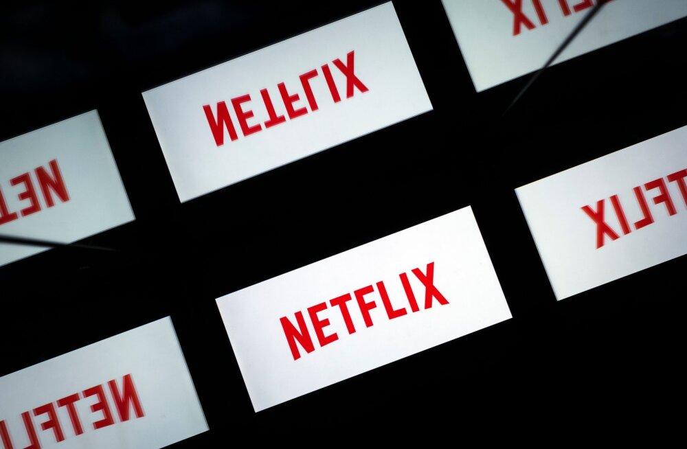 Karm võitlus koduturul võib Netflixi üha enam Euroopasse suruda