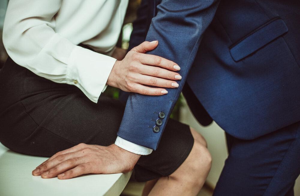 Puust ja punaseks: see on põhjus, miks 67% abielunaistest tahavad oma mehi petta