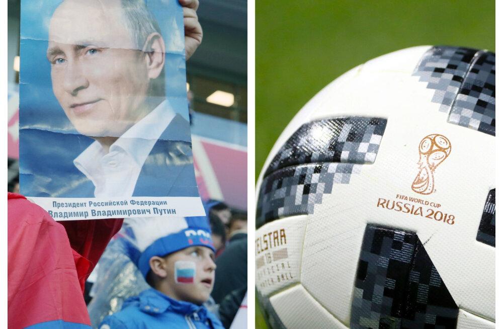 Toomas Alatalu: Putin oskab sporti ära kasutada. Kuid kui jalgpalli MM läbi, tuleb kaineneda ja arveid tasuda
