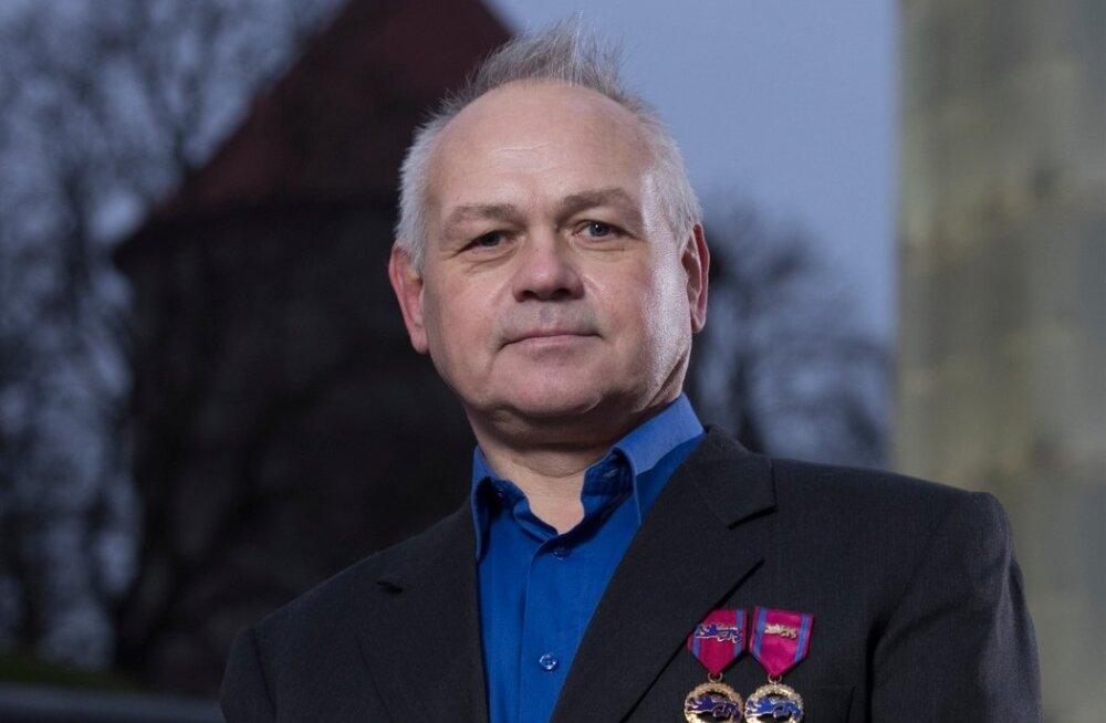 Sergei Menkov