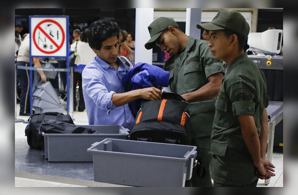 Kui palju maksaksid lennujaama turvavärava järjekorrast möödapääsuks?