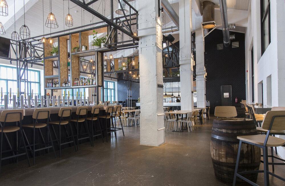 OMA MAITSE RESTOTEST | Lai kohalik õllevalik ja eeskujulikud liharoad: vaata, millises restoranis lähed kindla peale välja