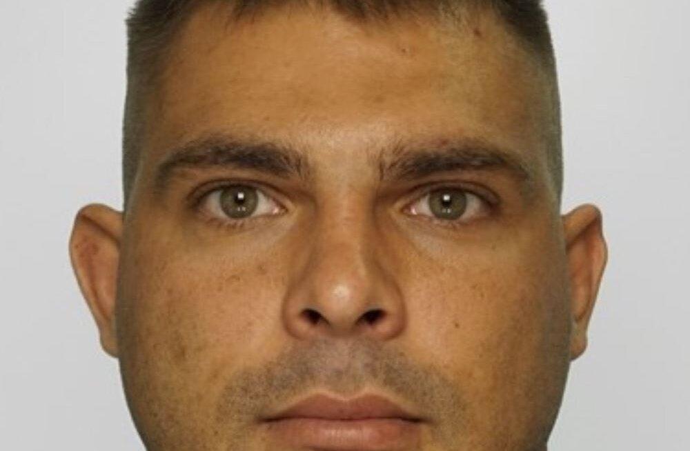 FOTO   Politsei otsib väljapressimises kahtlustatava endise tippsportlase võimalikke ohvreid
