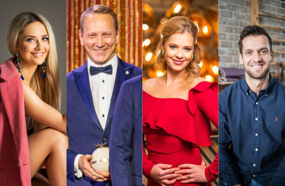 TOP 3 on selgunud! Käimas Eesti Meelelahutusauhinnad 2020 teine hääletusvoor ja su lemmik vajab hääli!