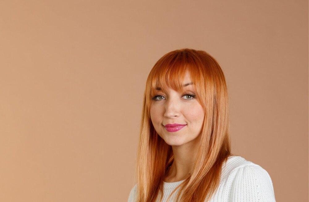 Tanja Mihhailova