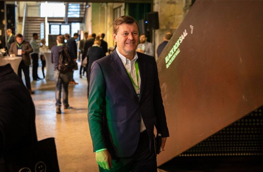 Euroopa e-kaubanduse assotsiatsiooni peasekretär Maurits Bruggink avaldas lootust, et uue valitsuse koostamisega hõivatud Kaja Kallas toetab tema eesmärke.