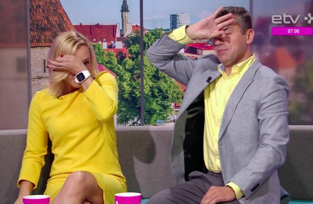 ВИДЕО│ Профессионалы тоже ошибаются: самые смешные моменты Кофе+