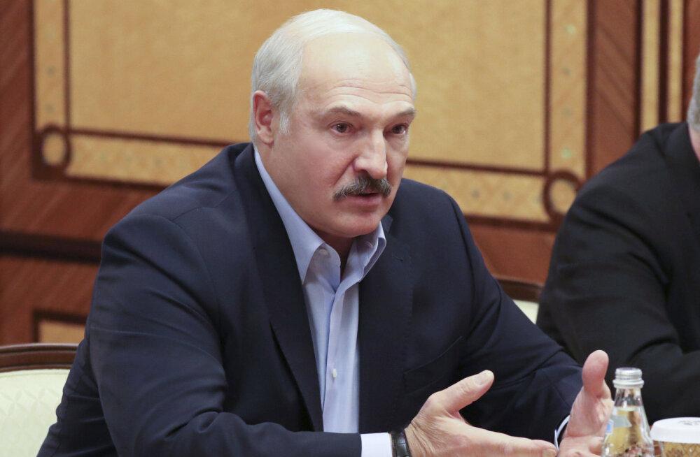 Лукашенко заявил об отказе России поставлять гречку в Белоруссию
