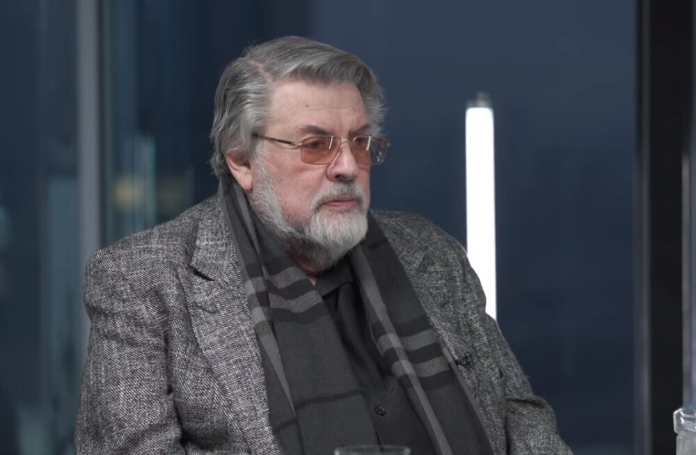 Александр Ширвиндт уходит из театра, которому отдал 50 лет жизни