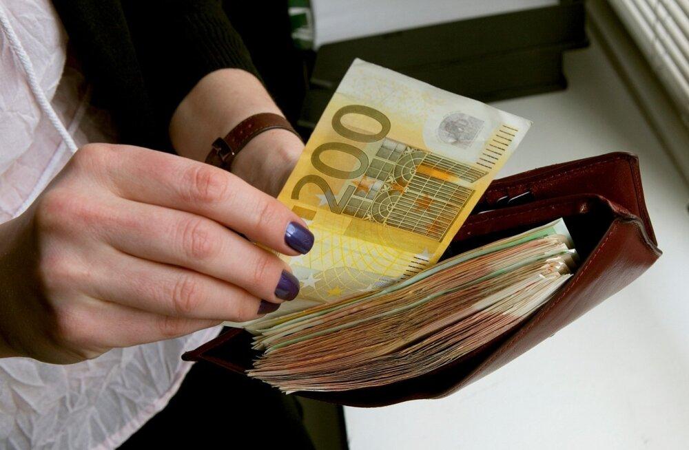 Taavi Pertman: rikkad jäävad rikkaks ja vaesed vaeseks ka pärast uue valitsuse maksureformi