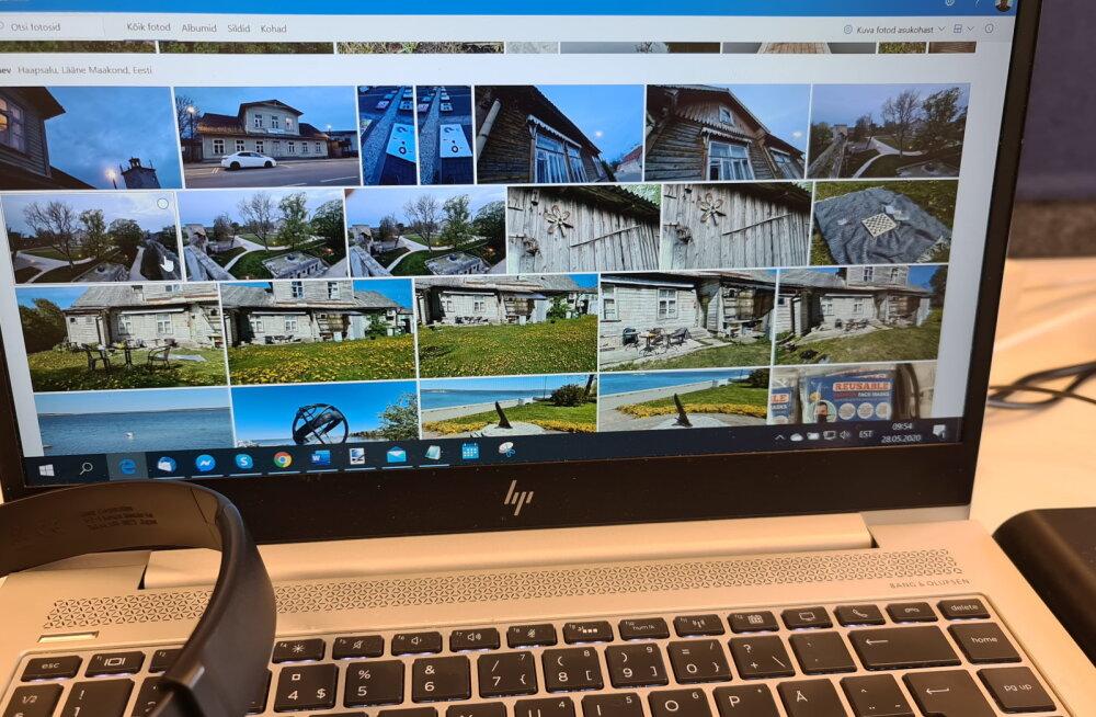 PUUST JA PUNASEKS | Kuidas saada fotod ja videod mobiilist arvutisse
