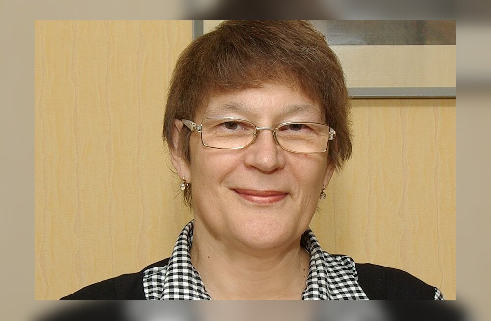 Представленная к награде профессор ТУ Любовь Киселева: очень надеюсь, что наш президент не делает разницы между людьми разных национальностей