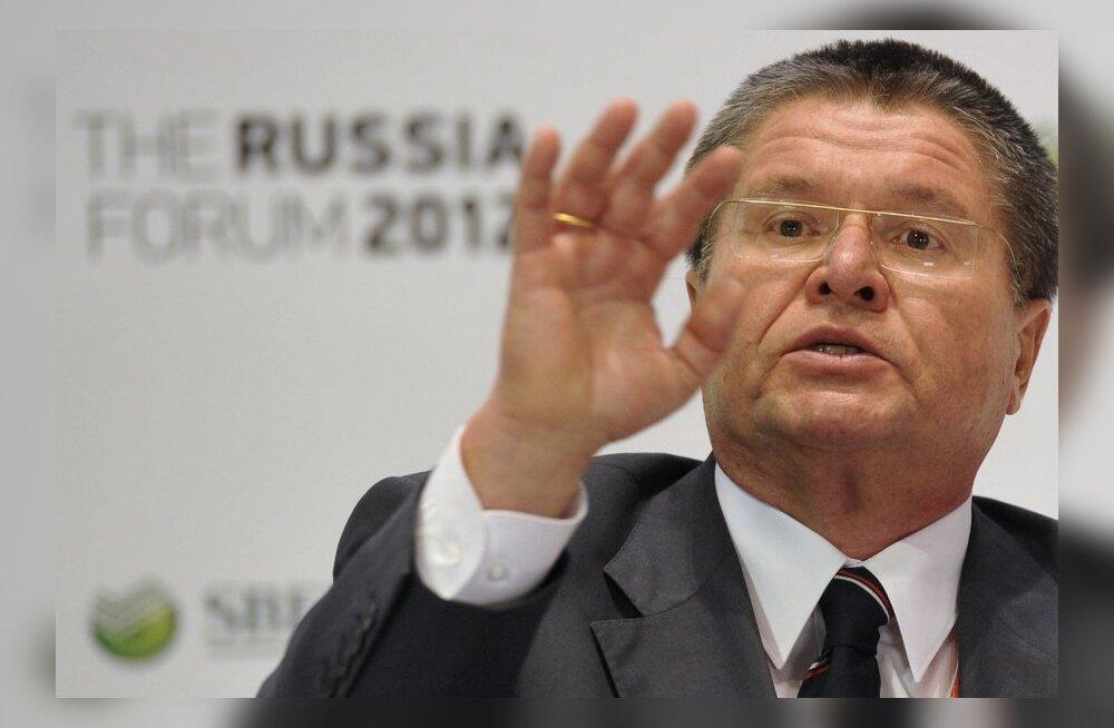 Aleksei Uljukajev