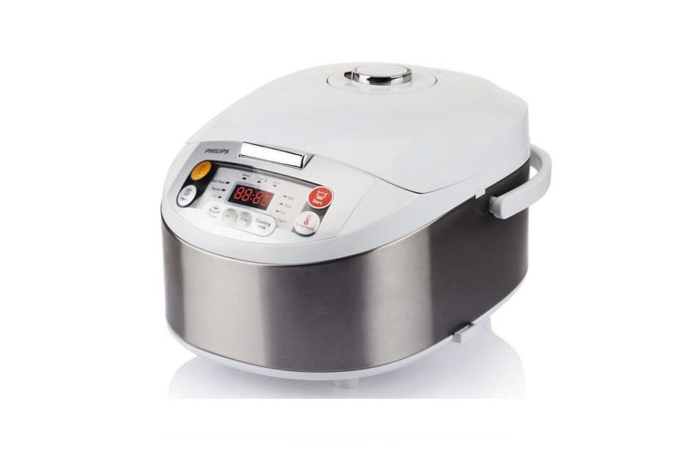 Philips Viva Collection Multicooker — parim abimees köögis