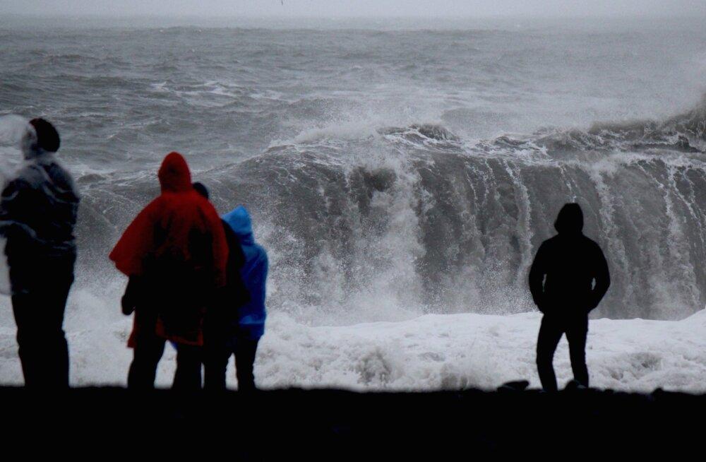 Maalehe reis Islandil vol 7