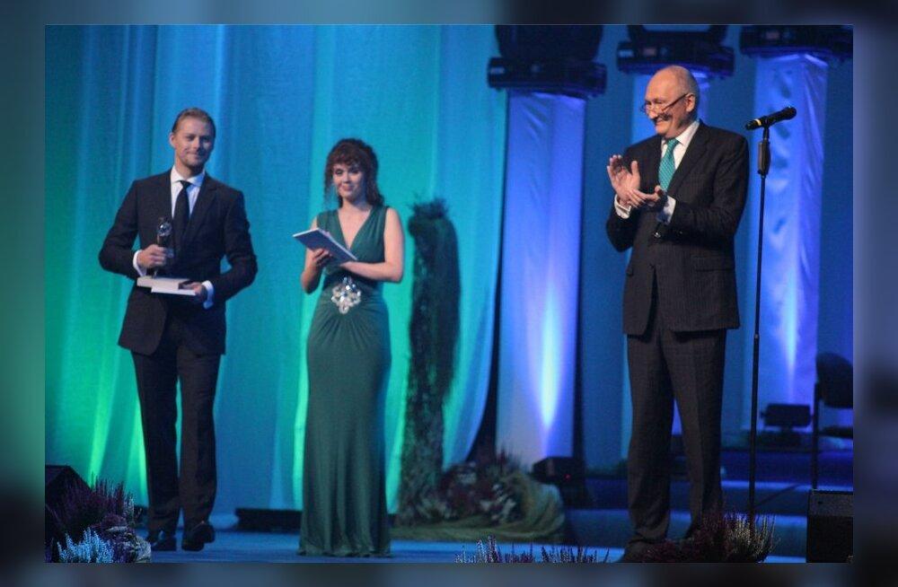 Aasta Õpetaja Gala 2013