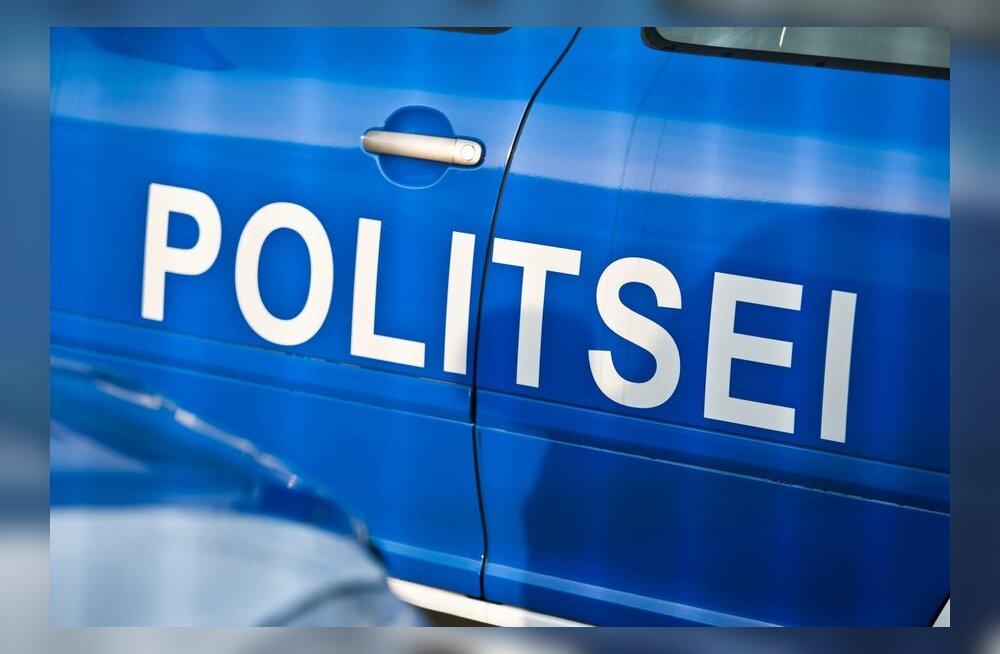 Полиция просит помощи у свидетелей аварии в Таллинне